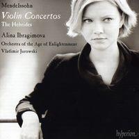 Concerto n°2 en mi min op 64 : Allegretto non troppo - Allegro molto vivace - pour violon et orchestre