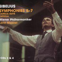 Symphonie n°5 en Mi bémol Maj op 82 : Allegro molto