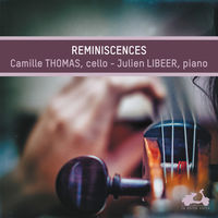 Sonate en La Maj M 8 : Allegretto poco mosso - pour violoncelle et piano