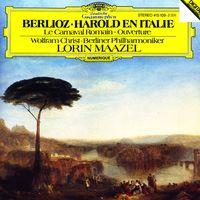 Harold en Italie op.16 : Orgie de brigands. Souvenir de scènes précédentes (Allegro frenetico - Adagio - Allegro - Tempo I)