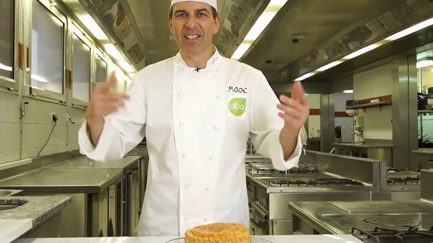 emploi dans le 06 - se former à la cuisine avec le mooc de l'afpa