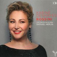 Le barbier de Séville : Una voce poco fa (Acte I Sc 5) Cavatine de Rosina