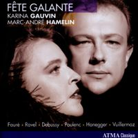 Mandoline op 58 n°1 - pour soprano et piano
