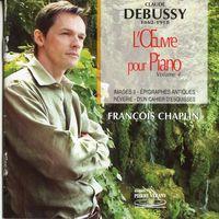 PAGE D'ALBUM / POUR PIANO