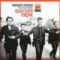 Quatuor à cordes en Mi bémol Maj : Romanze