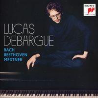Toccata en ut min BWV 911 : Fugue - version pour piano