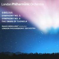 Symphonie n°5 en Mi bémol Maj op 82 : Tempo molto moderato - Allegro moderato