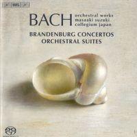 Concerto brandebourgeois n°5 en Ré Maj BWV 1050 : Allegro