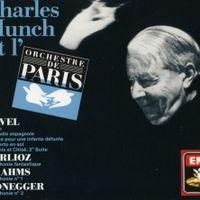 Symphonie fantastique op 14 (Episode de la vie d'un artiste op 14) : Rêveries - Passions - pour orchestre