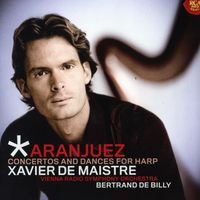 La vie brève : Danse espagnole n°1 pour orchestre / réduction pour harpe