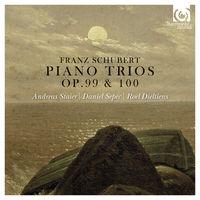 Trio en Mi bémol Maj op 100 D 929 : Scherzando