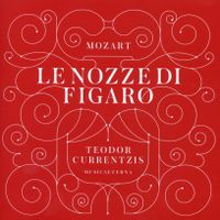 Les noces de Figaro : Sinfonia (Acte I) (instrumental)