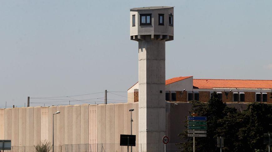 La prison de Perpignan
