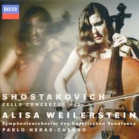Concerto n°1 en Mi bémol Maj op 107 : Allegretto