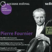 Concerto n°1 en la min op 33 : Molto allegro - pour violoncelle et orchestre