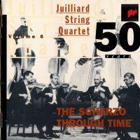 Quatuor a cordes nº2 en La Maj op 13 : Intermezzo