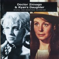 """Main Title From """"""""Doctor Zhivago"""""""""""
