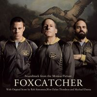 Foxcatcher : Valley forge