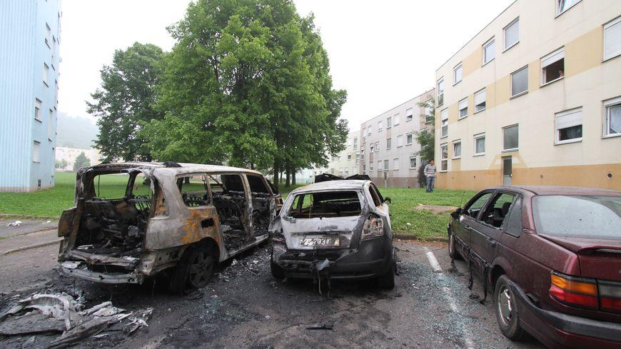 violences urbaines forbach en 2012 un an de prison. Black Bedroom Furniture Sets. Home Design Ideas