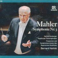 Symphonie n°3 en ré min : Tempo di menuetto - Sehr mässig