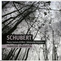 Sonate n°21 en Si bémol Maj D 960 : Scherzo
