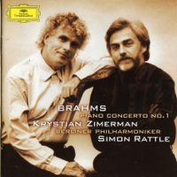 Concerto n°1 en ré min op 15 : 1 - maestoso / Pour piano et orchestre