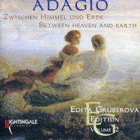 Le rossignol et la rose - air sans paroles pour soprano et orchestre
