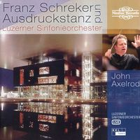 Ein Tanzspiel : Sarabande - pour orchestre dans le style ancien
