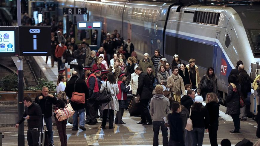 Les usagers de la SNCF pointent surtout les retards, la propreté et les tarifs de la SNCF.
