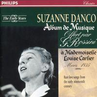 La pietosa bugia pour soprano et piano