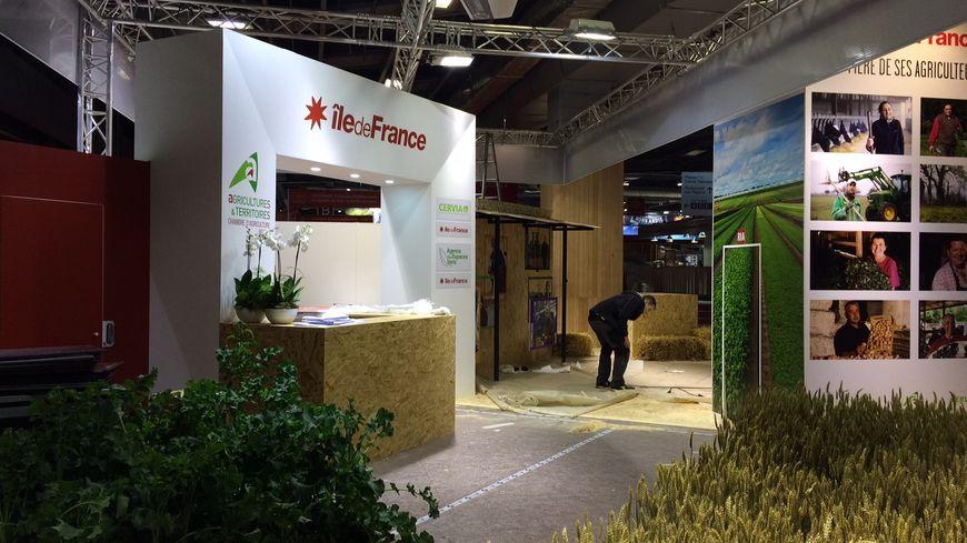 Les chiffres franciliens du salon de l 39 agriculture 2017 for Salon de l airsoft 2017