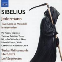 Jedermann op 83 : Largo - pour  orchestre