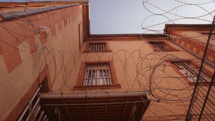 La maison d'arrêt de Colmar héberge 191 détenus alors qu'elle est conçue pour en accueillir 119