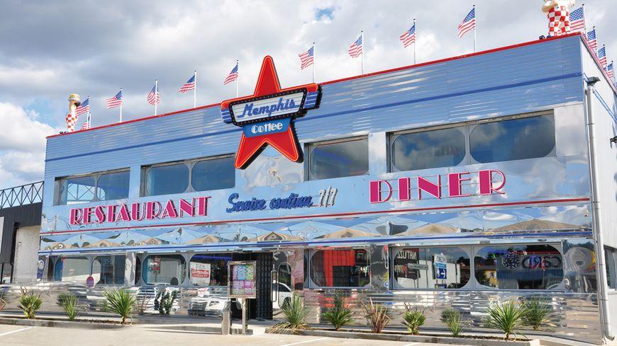 Restaurant Americain Saint Etienne