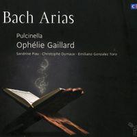 Choral BWV 645 : Wachet auf ruft uns die Stimme - pour sacqueboute violoncelle piccolo et basse continue
