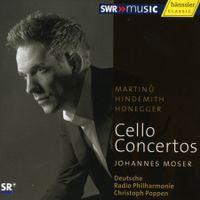 Concerto n°1 H 196 : Allegro moderato