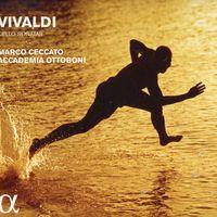 Sonate n°5 en mi min RV 40 : Largo