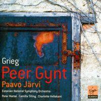 Peer Gynt op 23 : Nu er her stellet (Acte V Sc 5) Air de Solveig