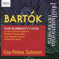 Le château de Barbe-Bleue op 11 SZ 48 : La sixième porte (Le lac de larmes) : Csendes feher tavat latok . Je vois un lac blanc silencieux