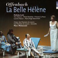 La belle Hélène : Amours divins (Acte I) Air d'Hélène
