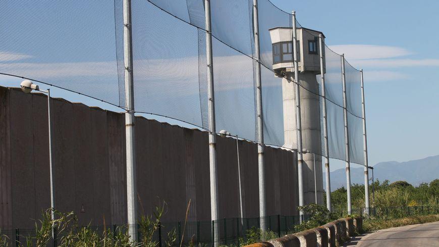 La maison d'arrêt de Perpignan