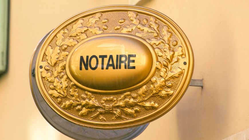 Expert notaire for Notaire limoges