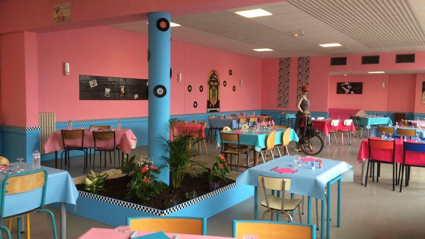 Dordogne un restaurant solidaire ouvre ses portes bergerac - France bleu orleans cuisine ...