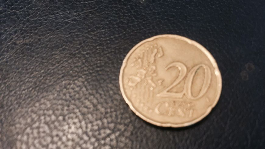 Le vol d'une pièce de 20 centimes sanctionné par un mois de prison ferme