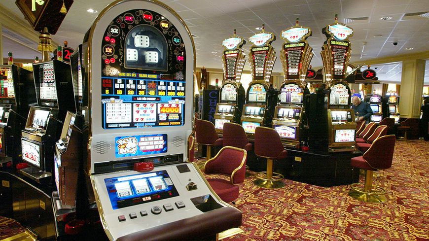 des casinos val d 39 europe un las vegas autour de disneyland paris. Black Bedroom Furniture Sets. Home Design Ideas