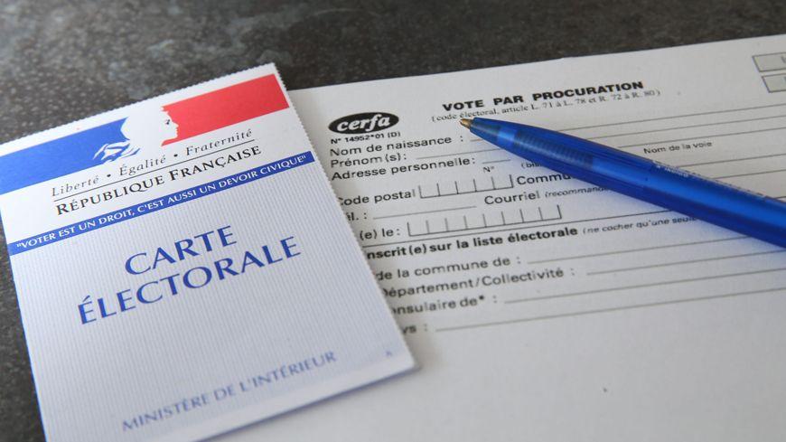 Prsidentielle 1er tour un bug informatique complique le vote