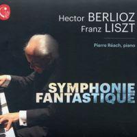 Symphonie fantastique op 14 : Marche au supplice - réduction pour piano S 470
