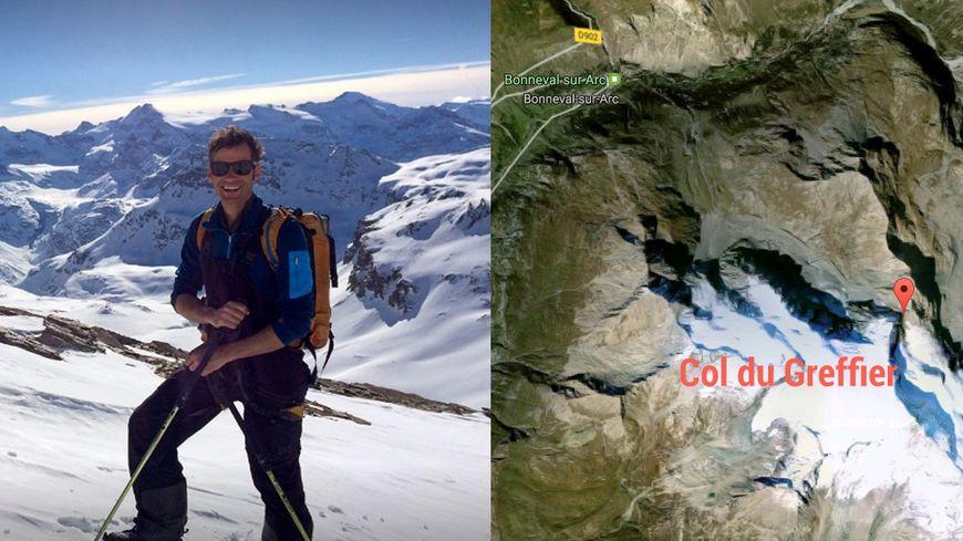 Savoie : trois morts dans une avalanche à Bonneval-sur-Arc
