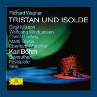 Tristan et Isolde : Mild und leise (Acte III Sc 3) Isolde