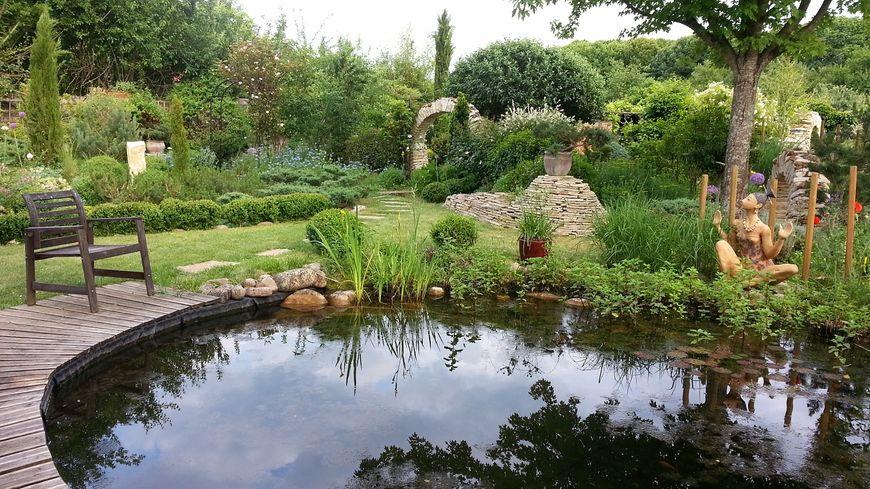 Trois jours pour d couvrir les plus beaux jardins de l 39 yonne for Jardins de france a visiter